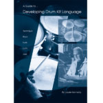 A Guide to Developing Drum Kit Language Book Cover