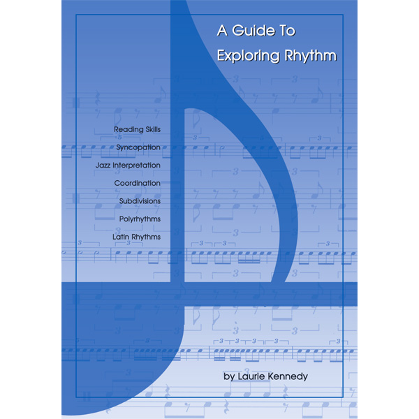 A Guide to Exploring Rhythm