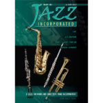 Jazz Incorporated Volume 1 Book Cover