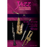 Jazz Incorporated Combo Series Wes