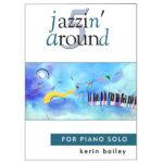Jazzin' Around 5 Book Cover