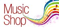Kerin Bailey Music Shop