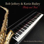 Body and Soul CD by Bob Jeffery & Kerin Bailey