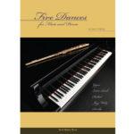 Five Dances Book Cover