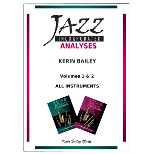 Jazz Incorporated Analyses Book Cover
