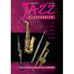 Jazz Incorporated Volume 2 Book Cover