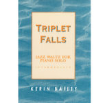 Triplet Falls Book Cover