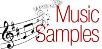 Kerin Bailey Music Samples